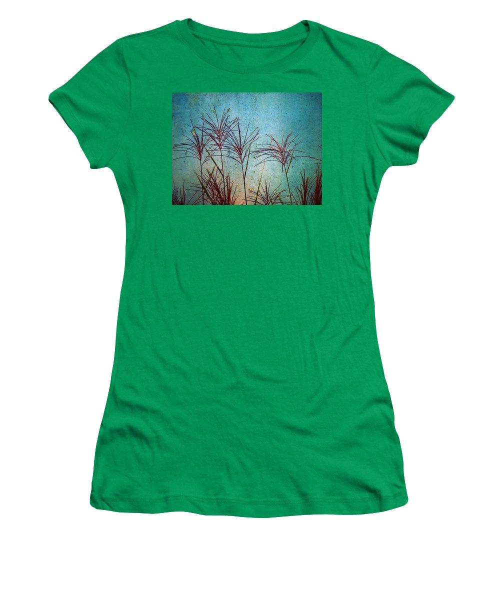 Zen Women's T-Shirt featuring the photograph Untitled by Tara Turner