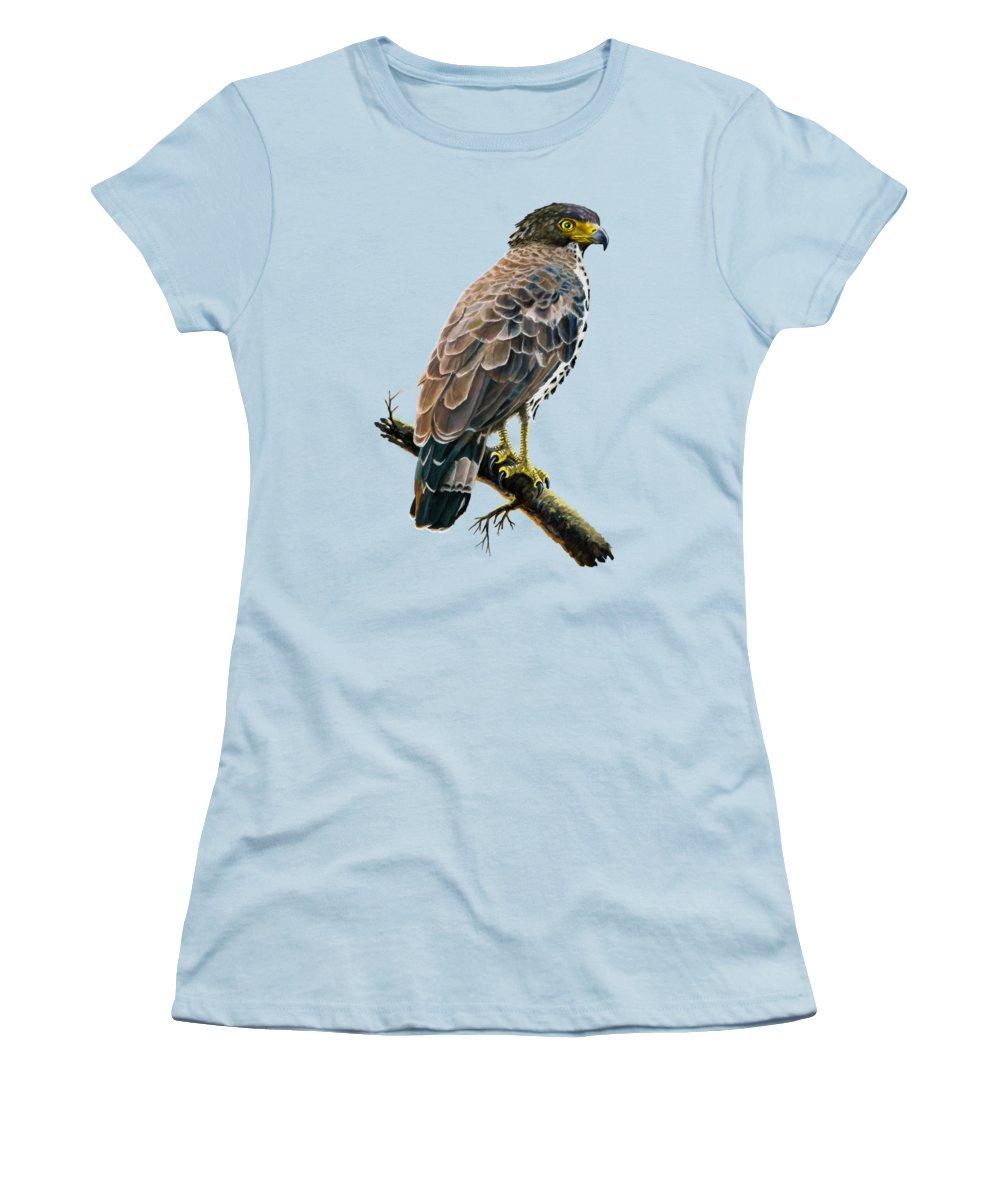 Osprey Women's T-Shirts
