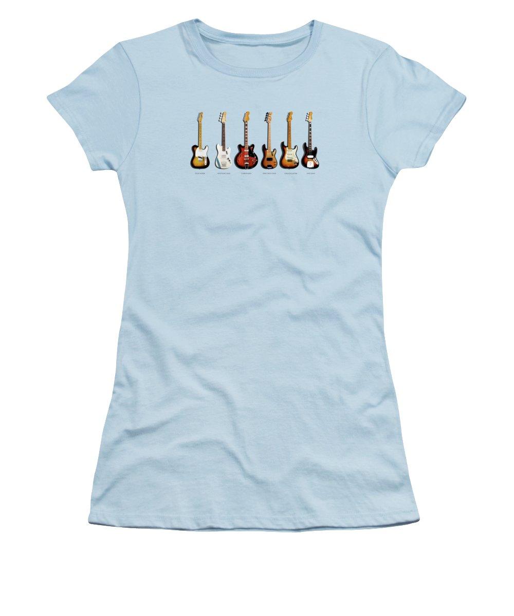 Jazz Women's T-Shirts