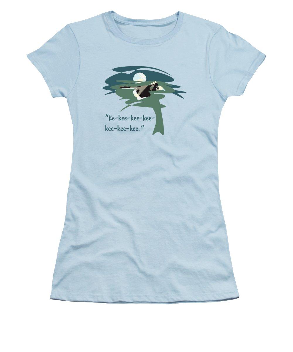 Hornbill Junior T-Shirts