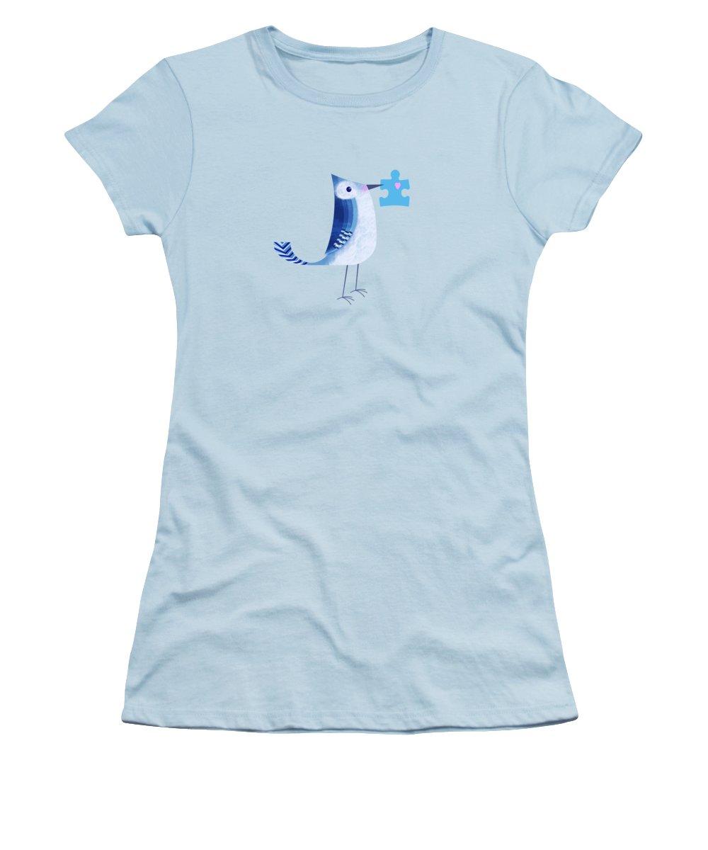 Bluebird Junior T-Shirts