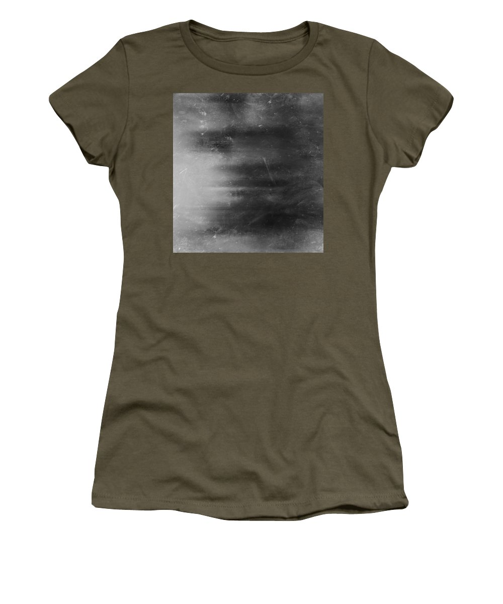 Love Women's T-Shirt featuring the photograph Our Kisses Were True by The Artist Project