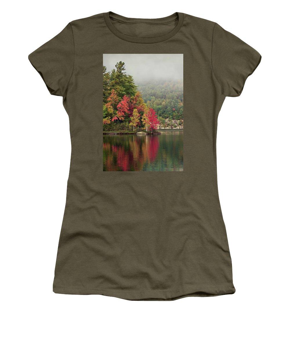 Upstate New York Women's T-Shirts