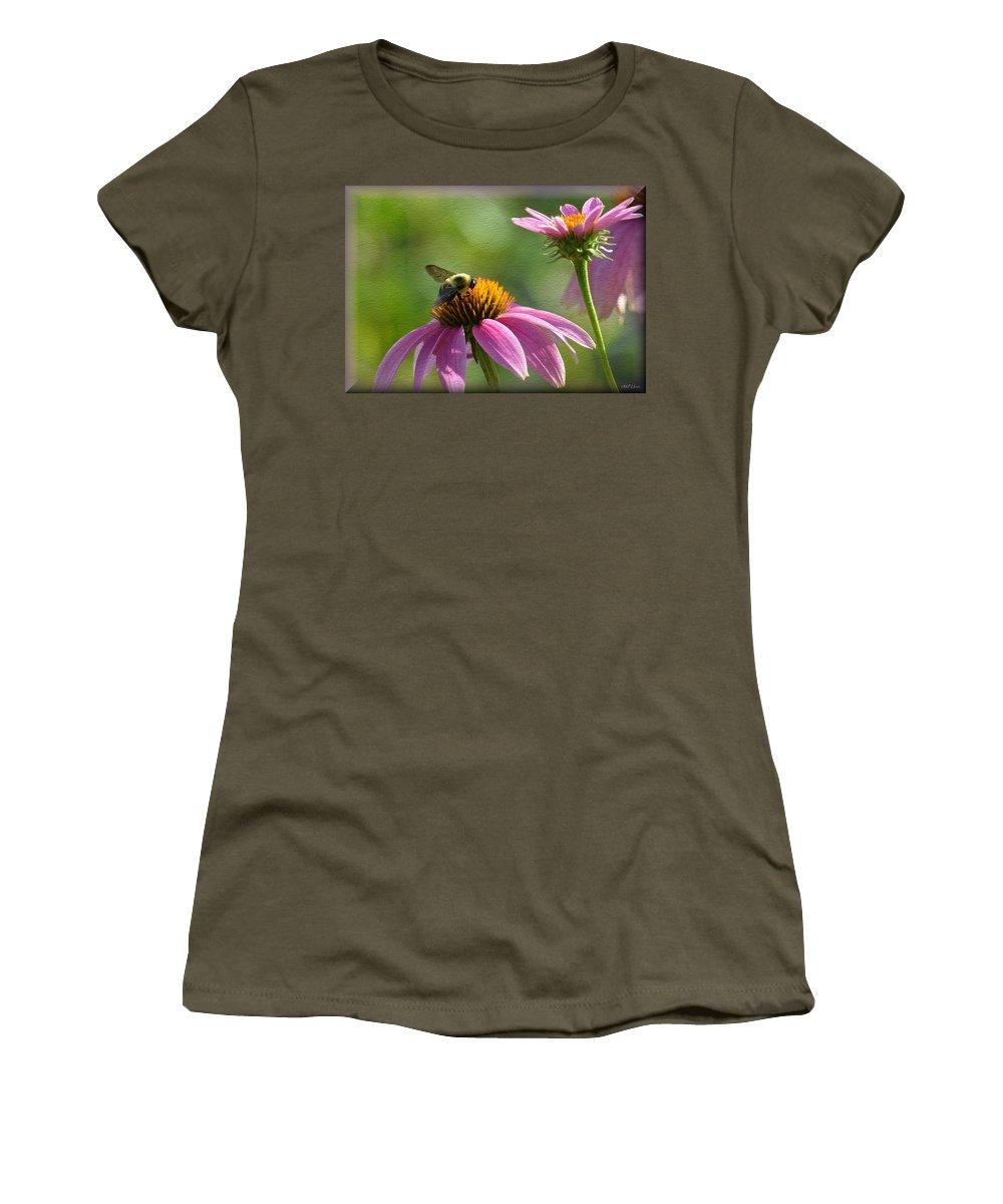 Beautiful Dream Women's T-Shirt featuring the photograph Beautiful Dream by Maria Urso