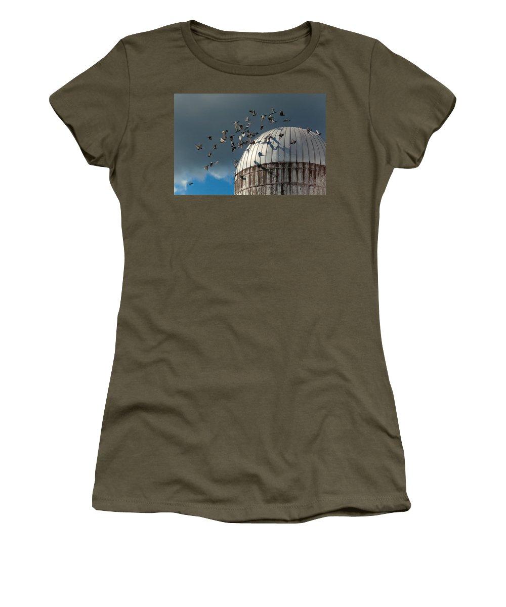 Silo Women's T-Shirts