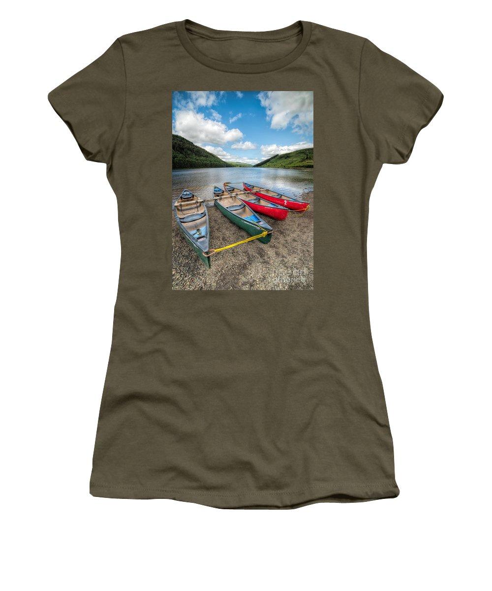 Coed Women's T-Shirts