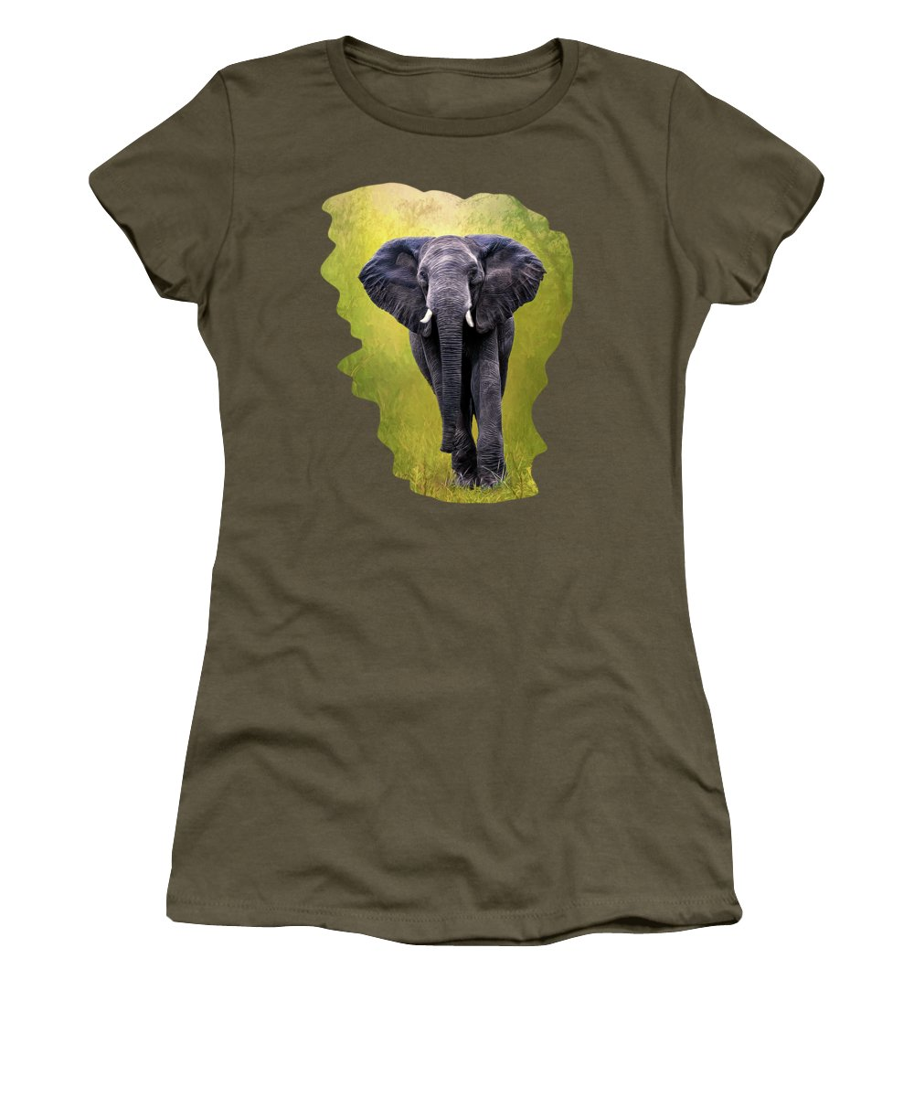 Kruger Photographs Women's T-Shirts