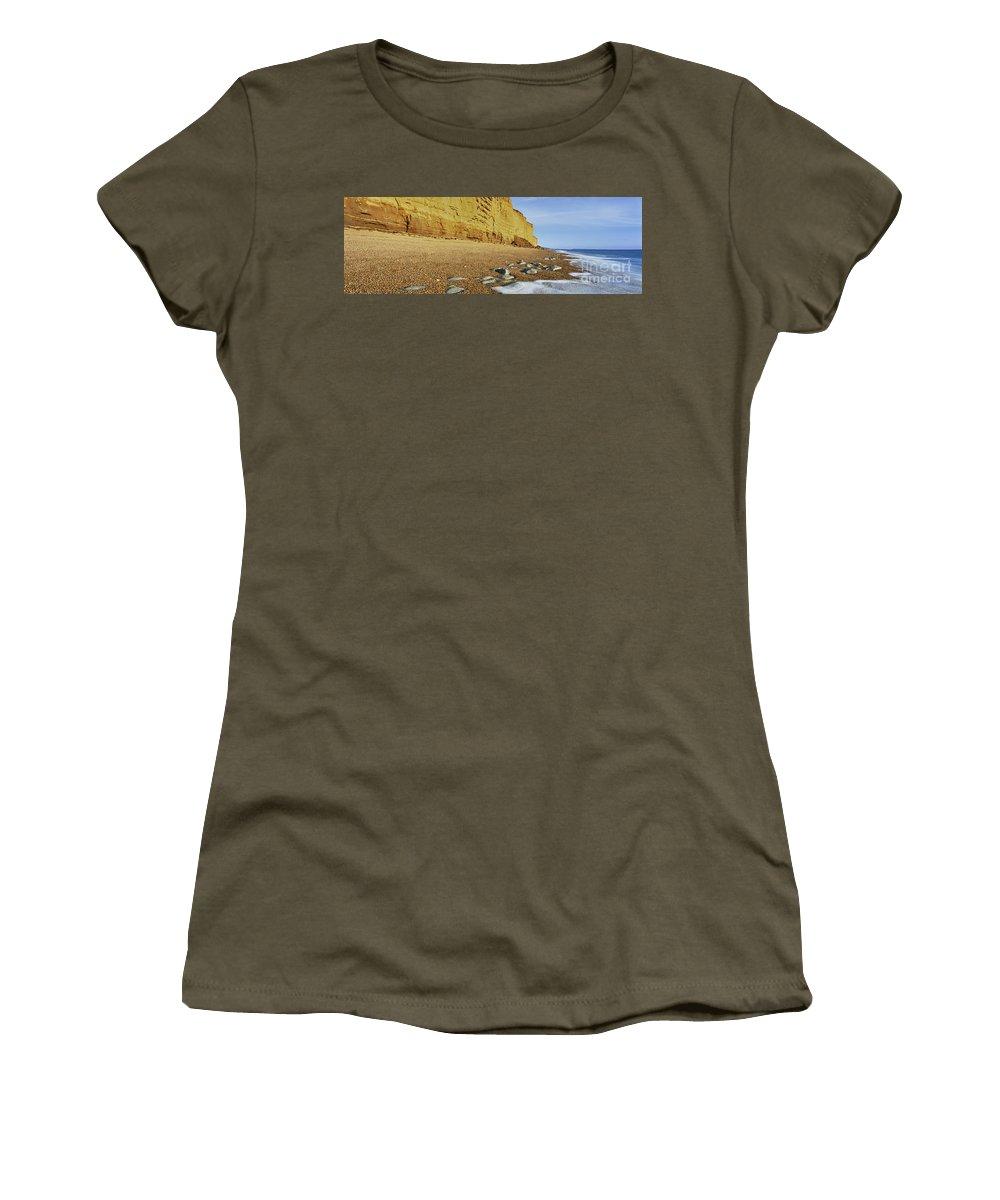 Cliff Burton Photographs Women's T-Shirts