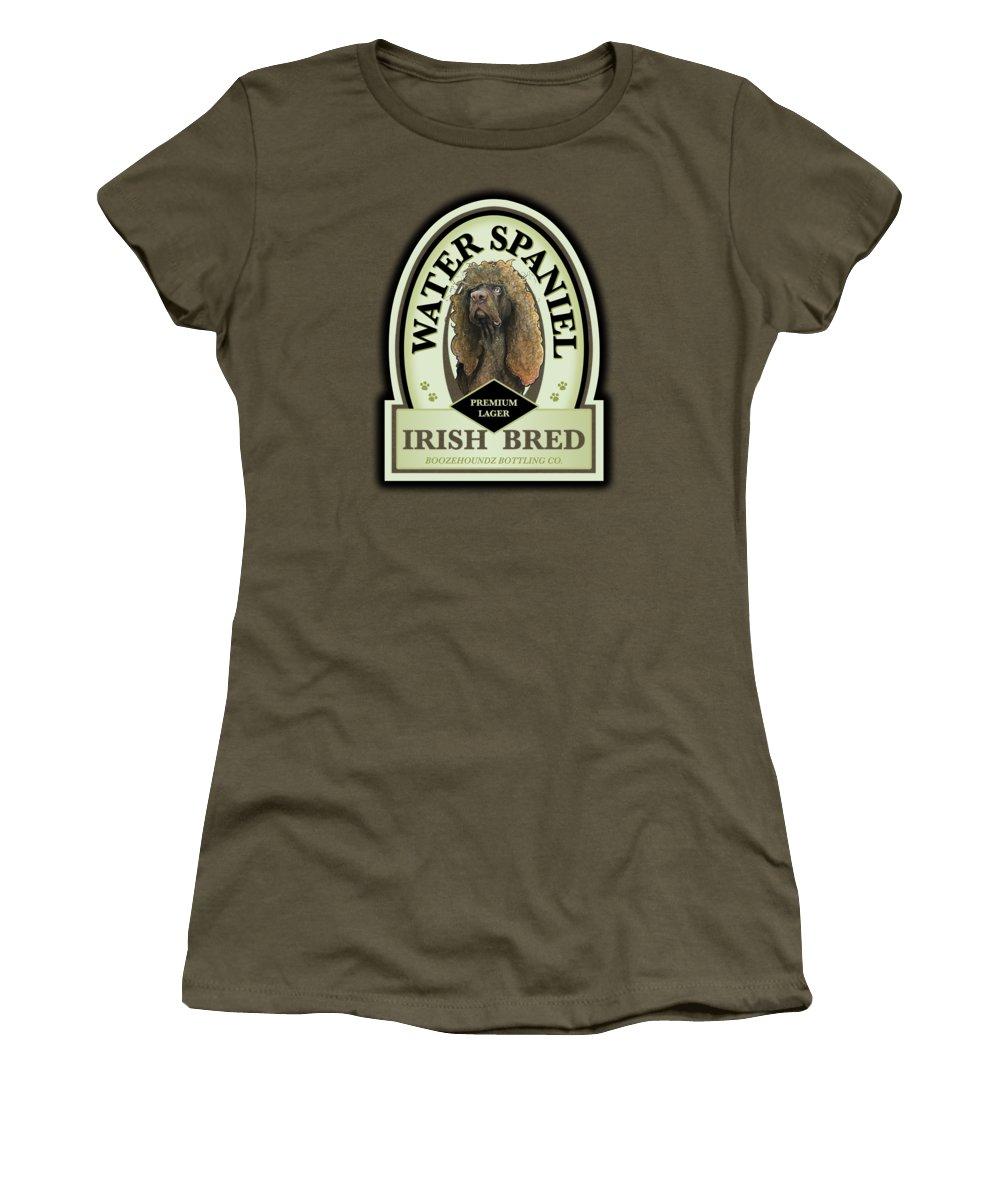 Breed Women's T-Shirts