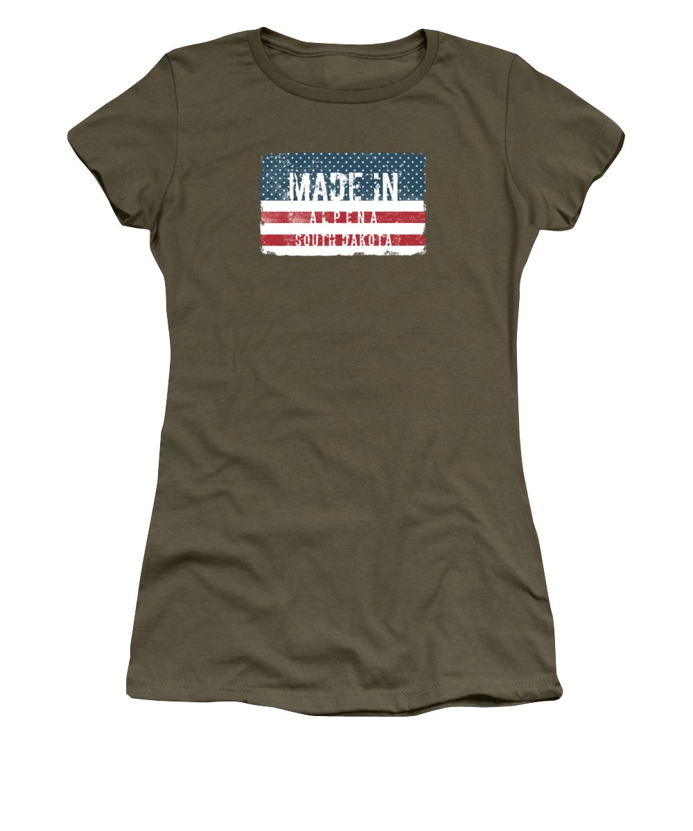Alpena Women's T-Shirts