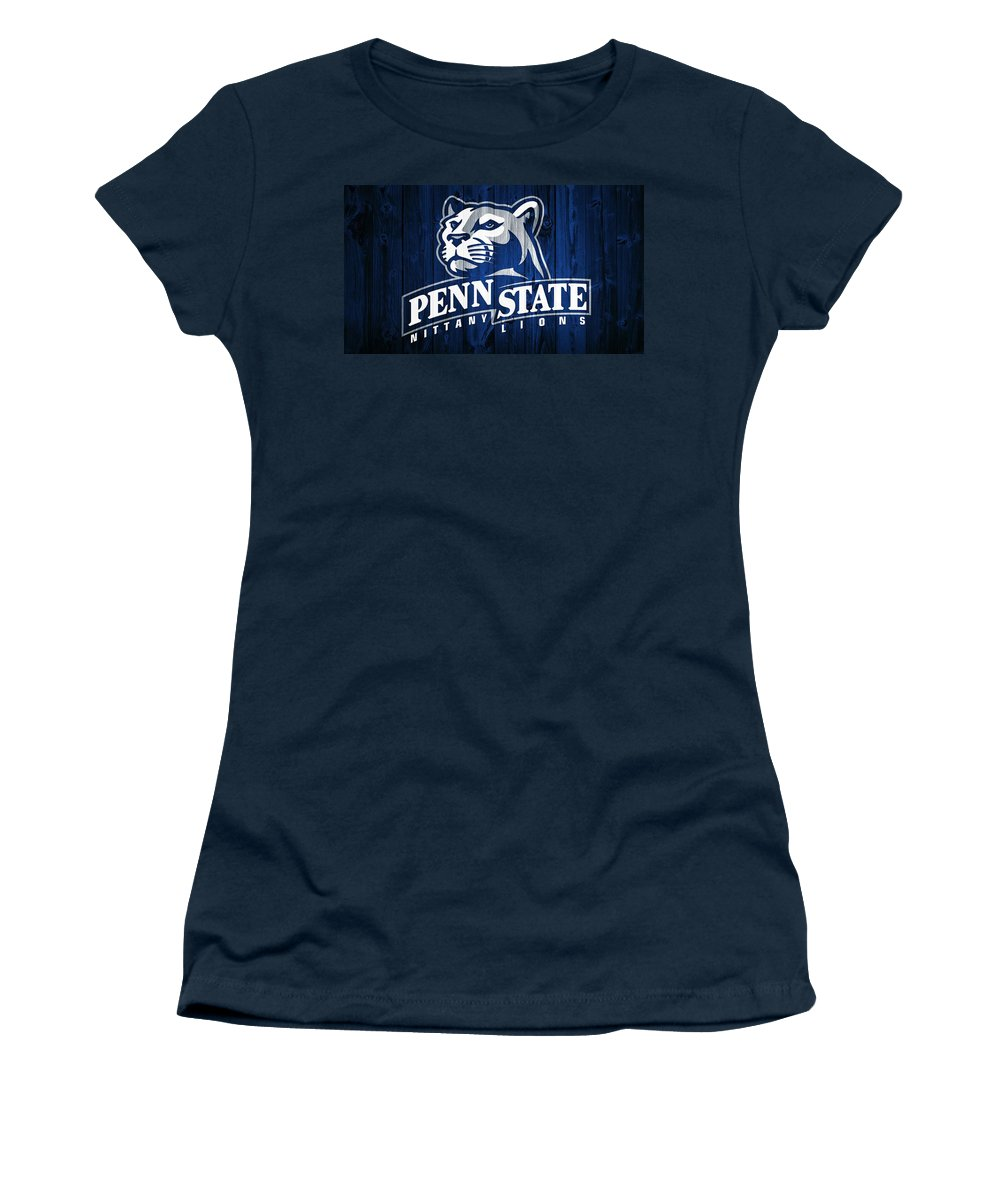 Penn State University Junior T-Shirts