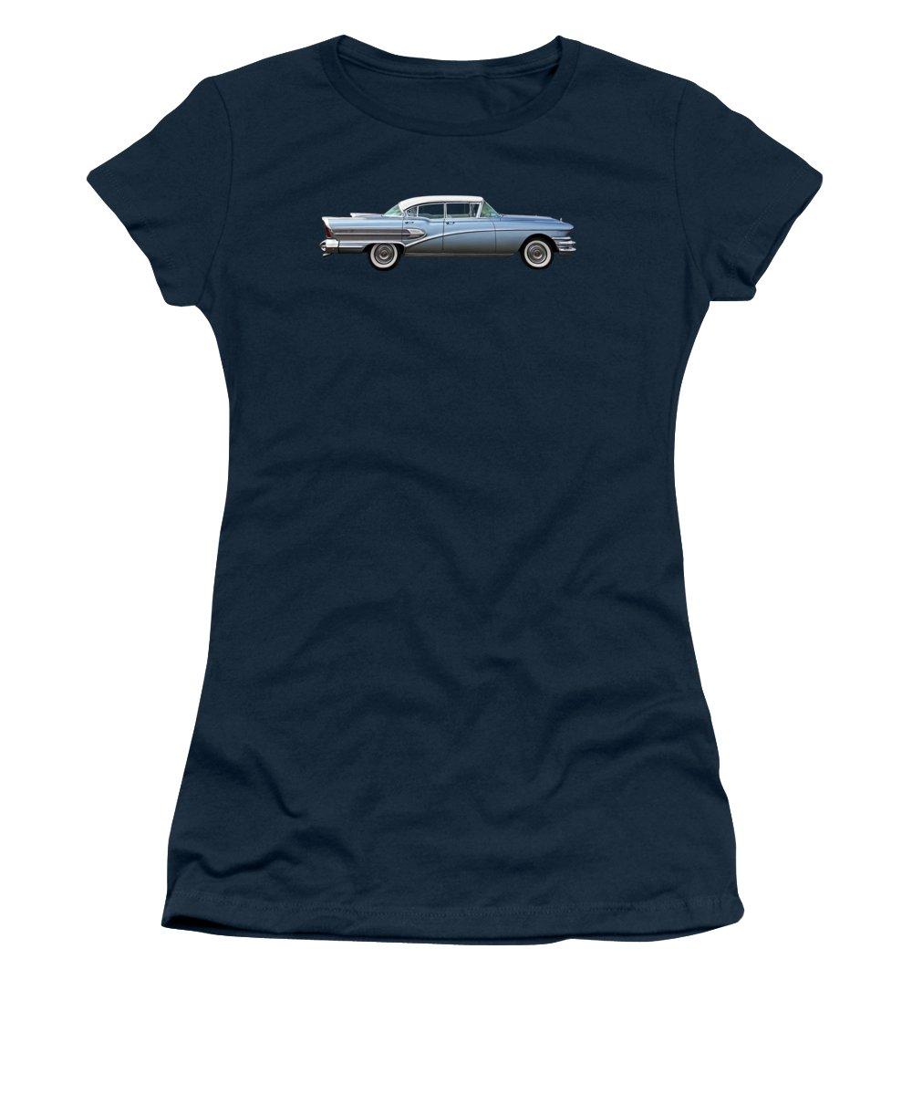 Suburban Women's T-Shirts