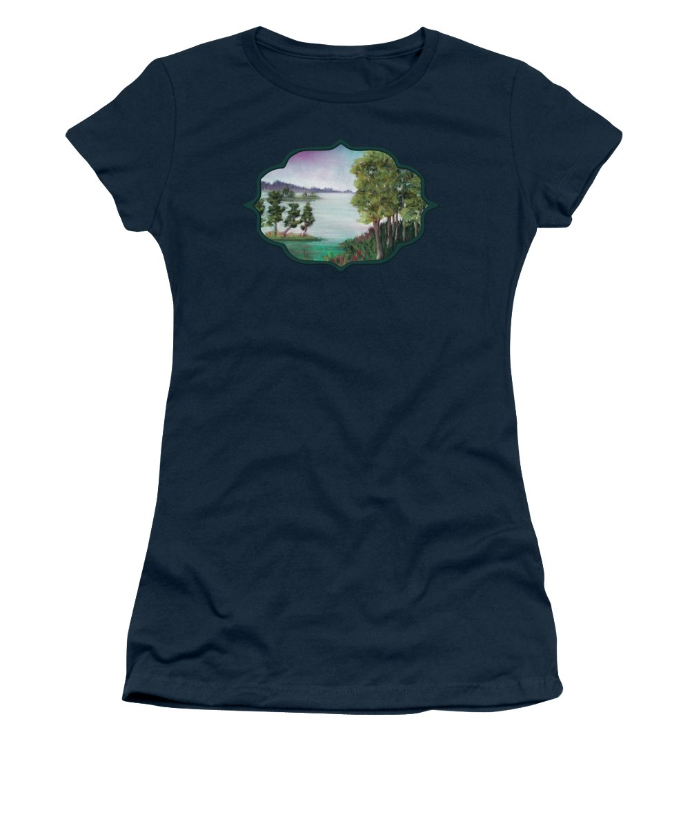 Deep Thought Women's T-Shirts