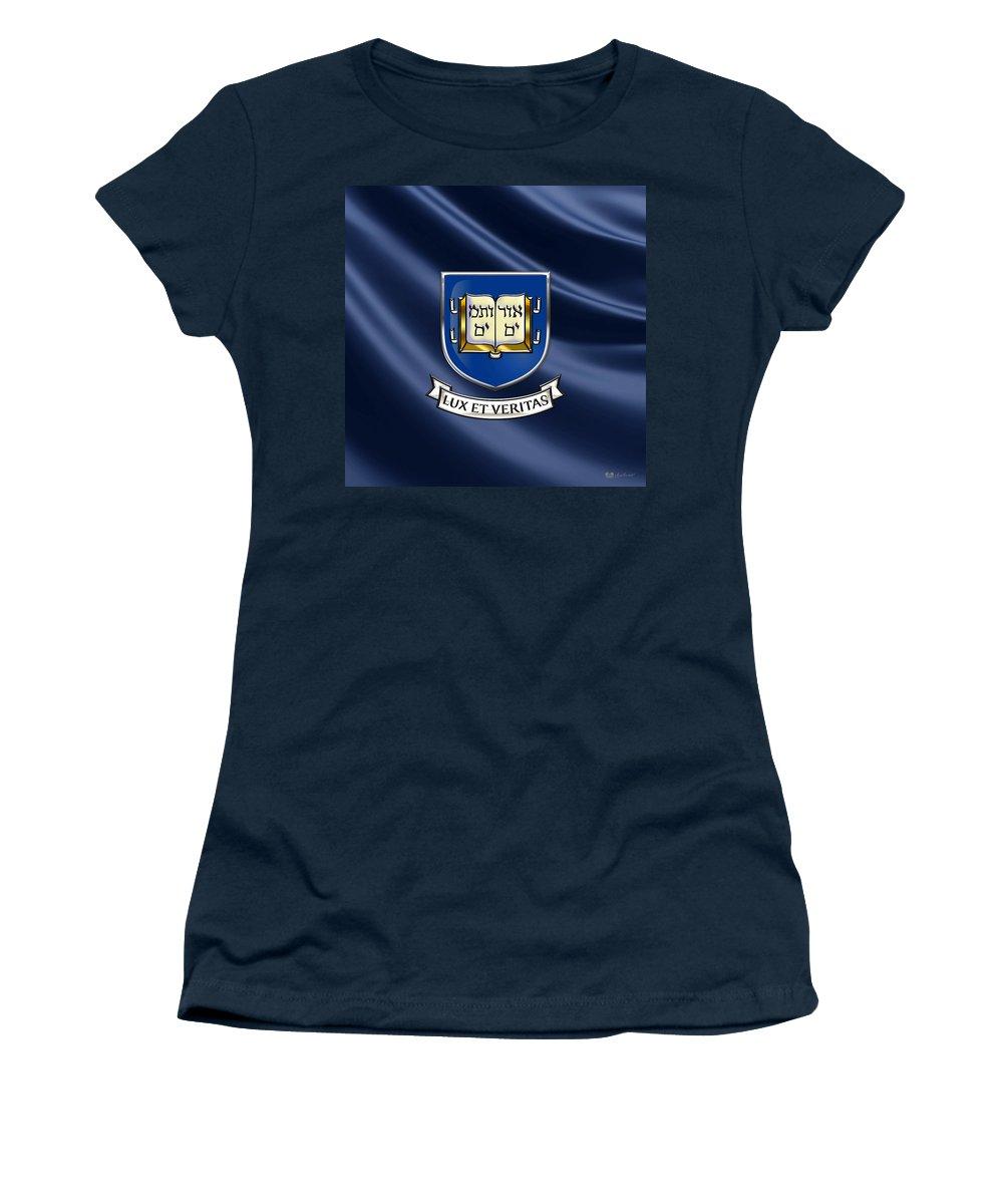 College Women's T-Shirts
