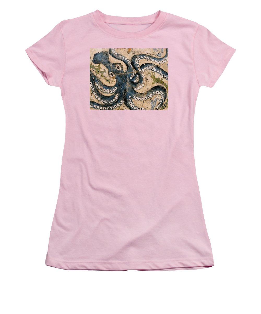 Bogdanoff Women's T-Shirts