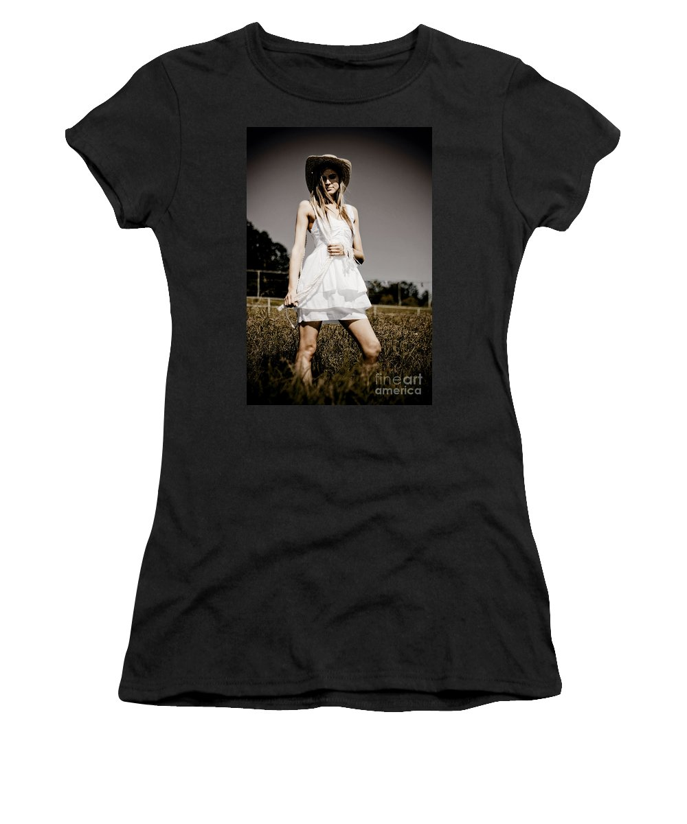 Solidity Photographs Women's T-Shirts