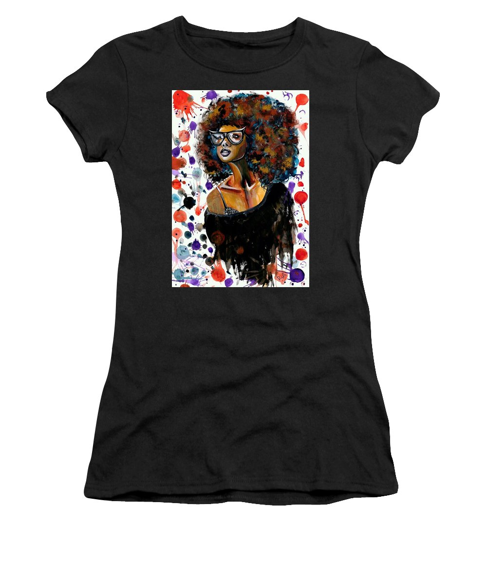 Beautiful Women's T-Shirts