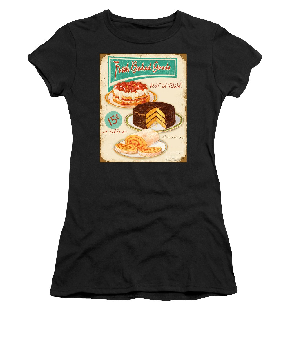 Fashion Plate Women's T-Shirts
