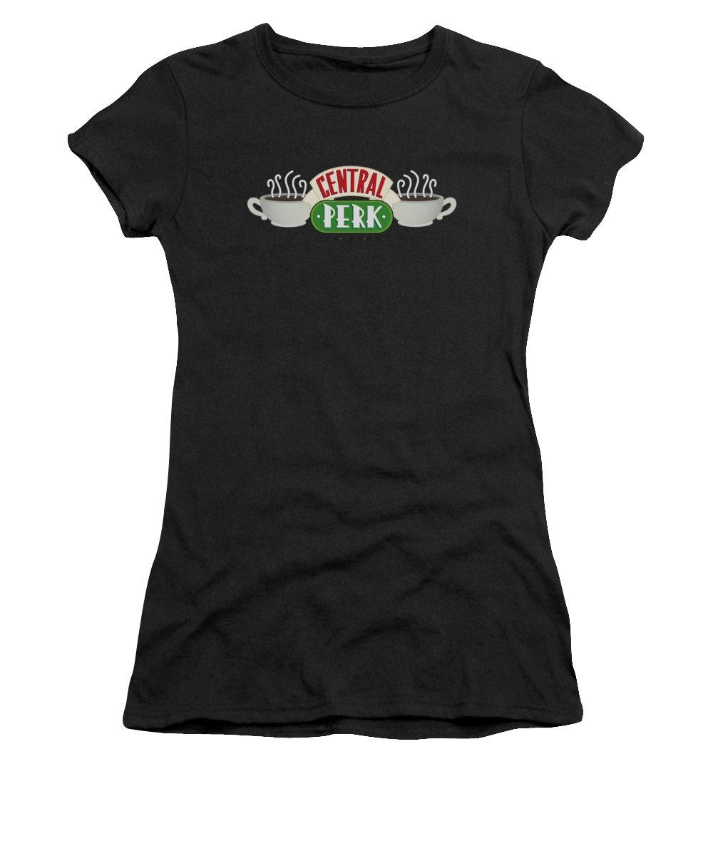 Tv Show Women's T-Shirts