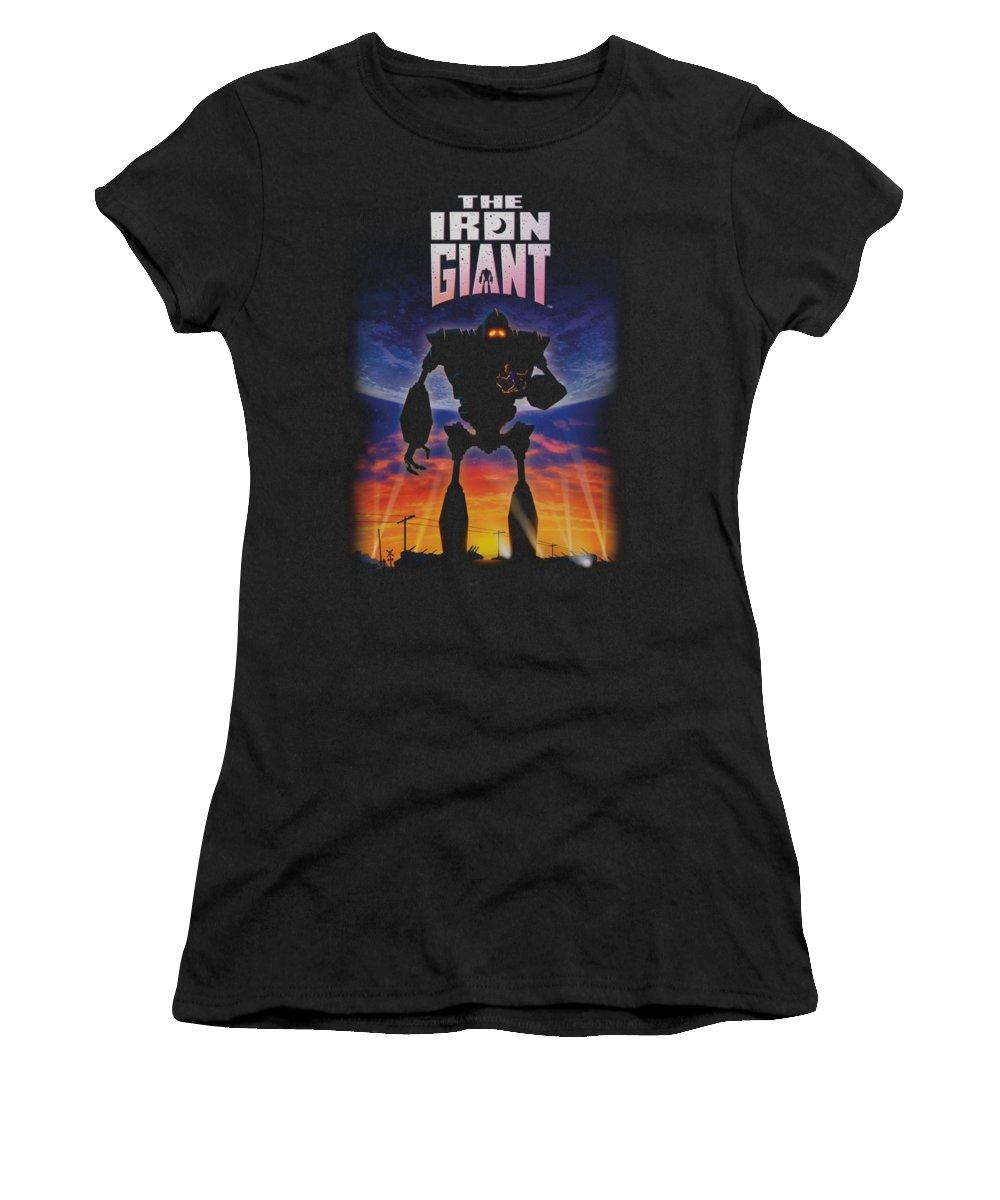 Giant Women's T-Shirts
