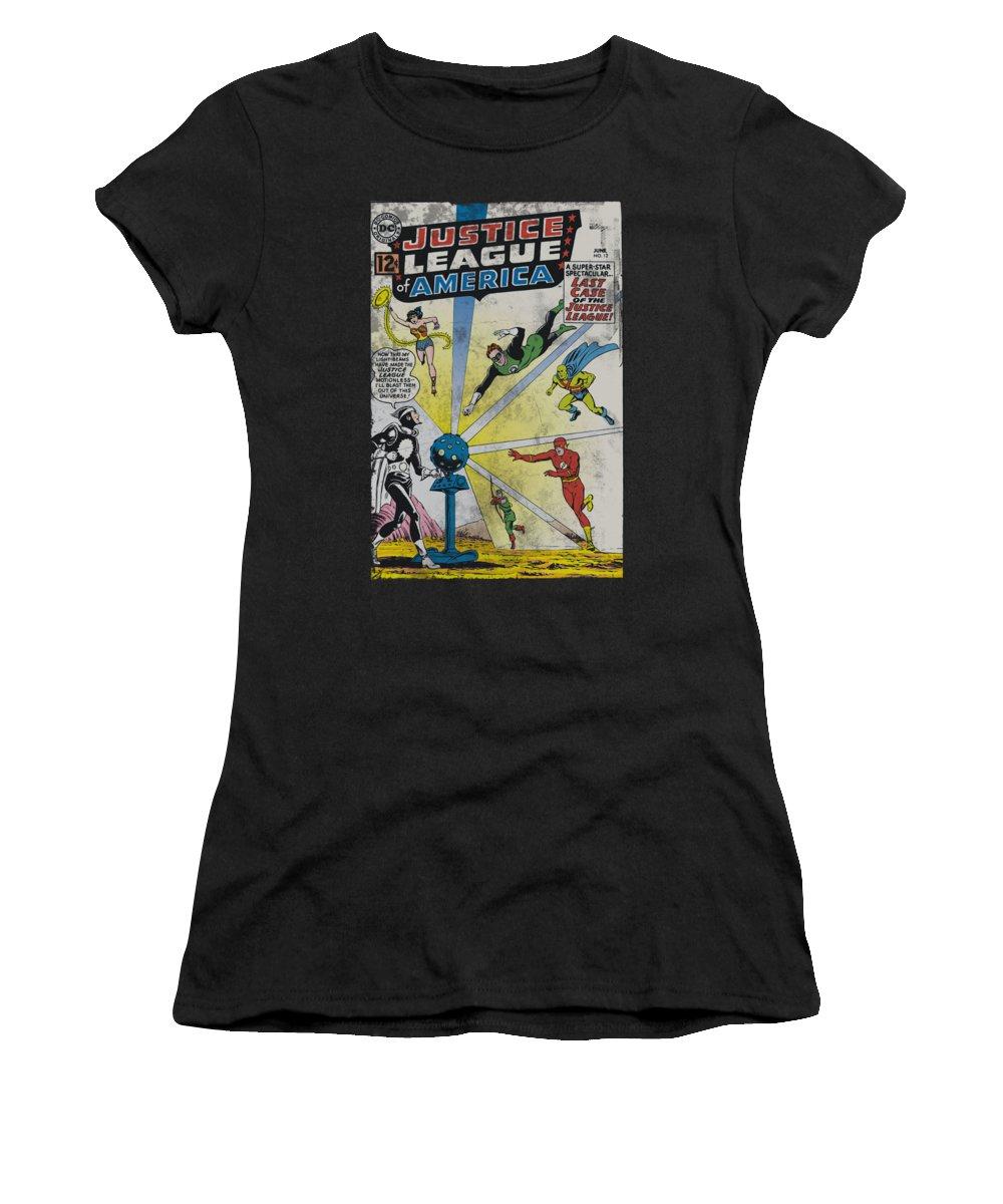 Green Flash Women's T-Shirts