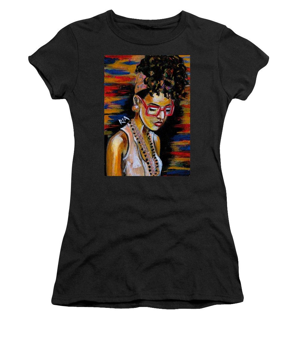 Drawing Women's T-Shirts