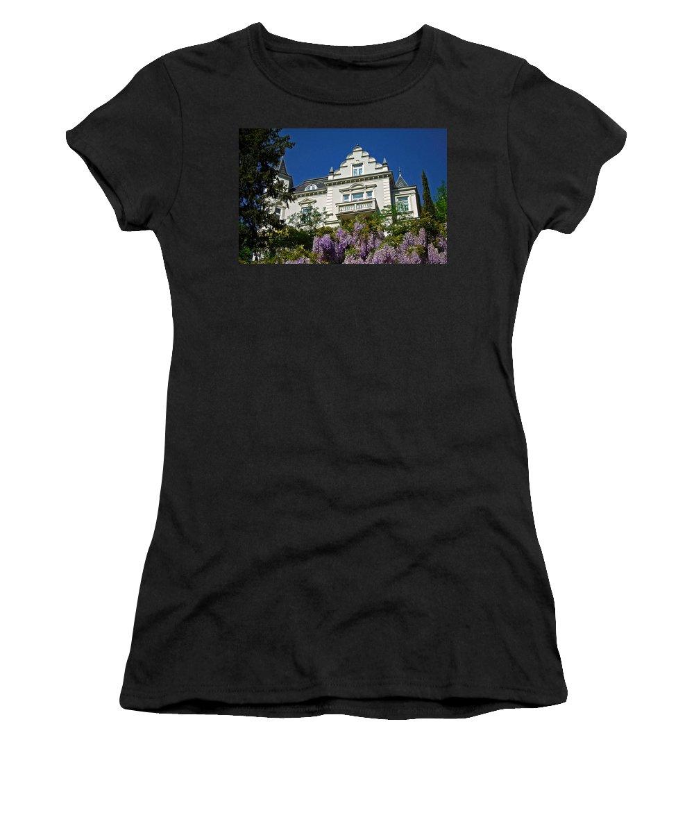 Sonnenschein Women's T-Shirts