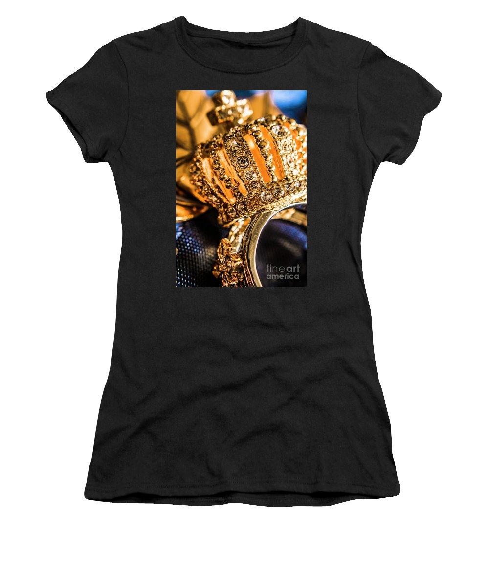 Social Status Women's T-Shirts