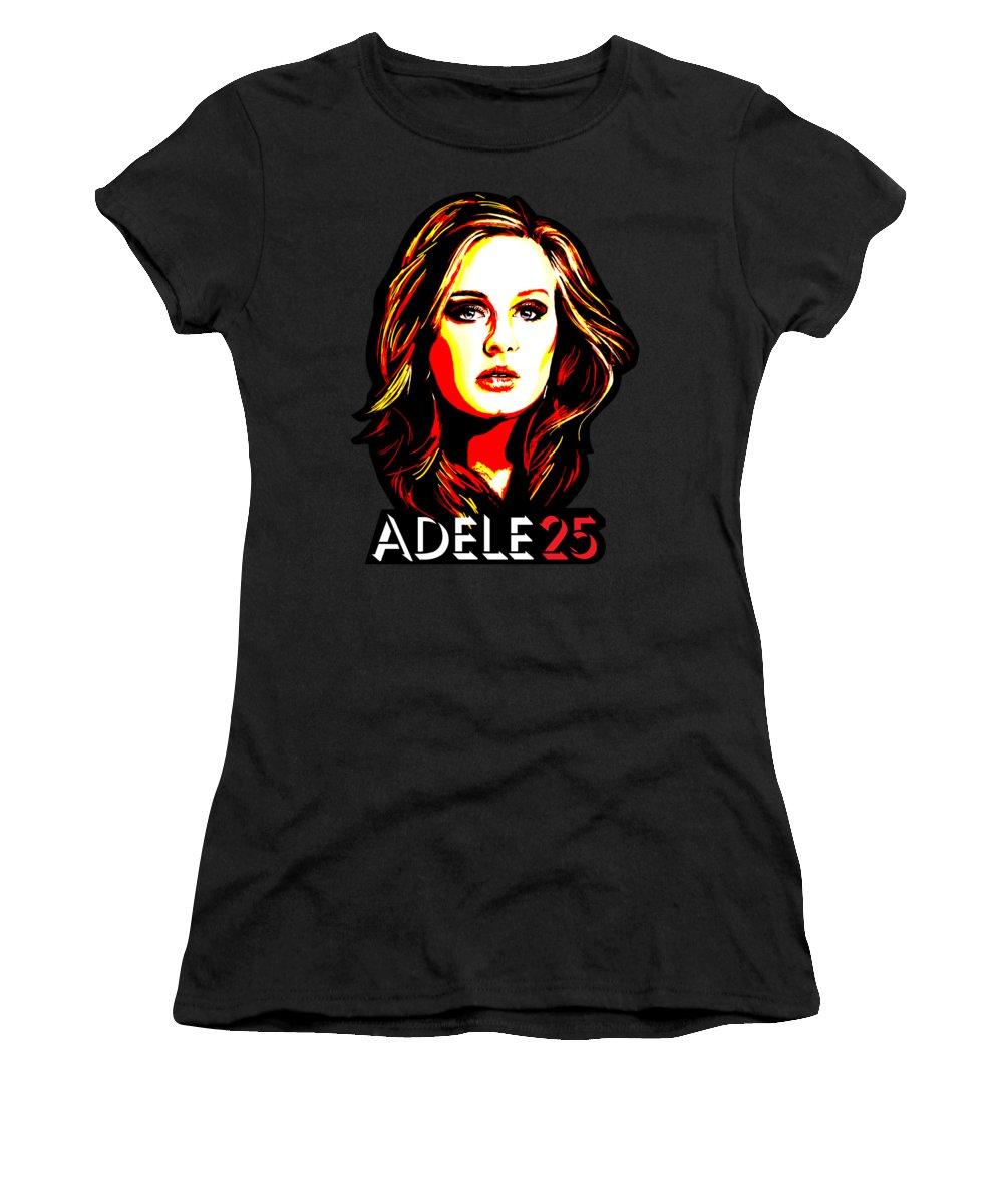Adele Women's T-Shirts