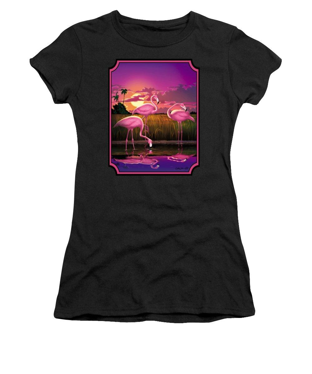 Hawaii Photographs Women's T-Shirts