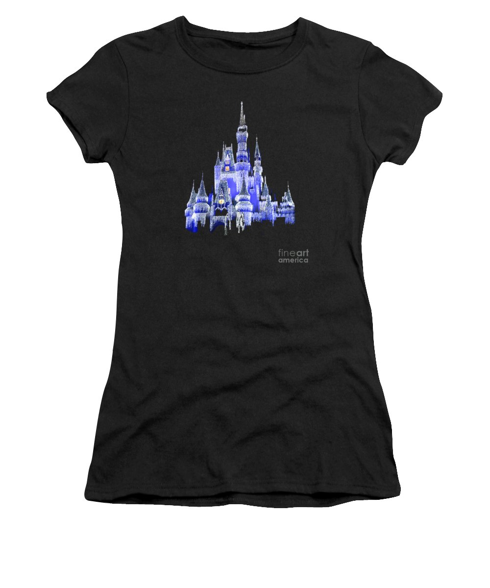 Old World Women's T-Shirts