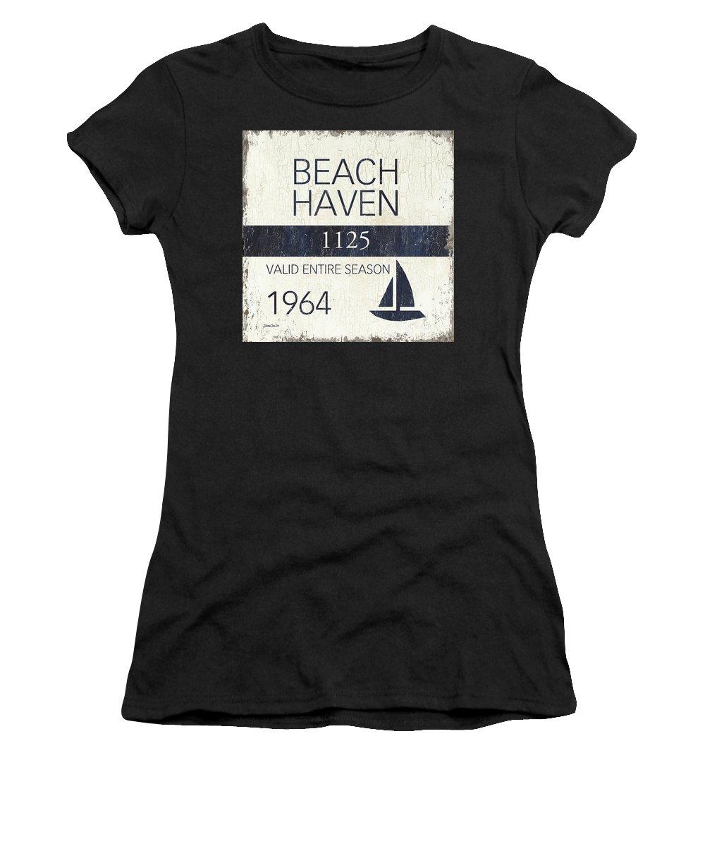 Designs Similar to Beach Badge Beach Haven