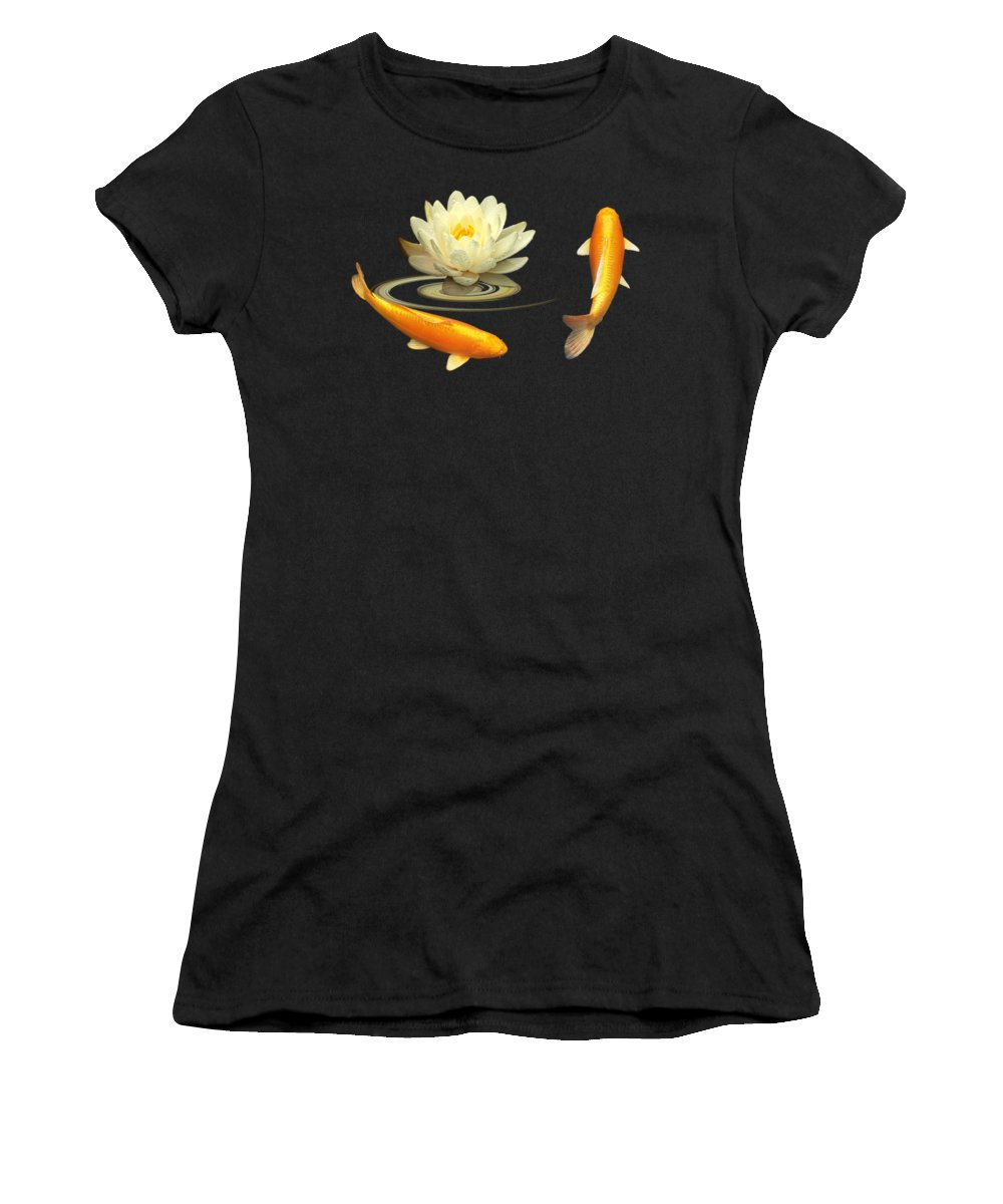 Serenity Photographs Women's T-Shirts