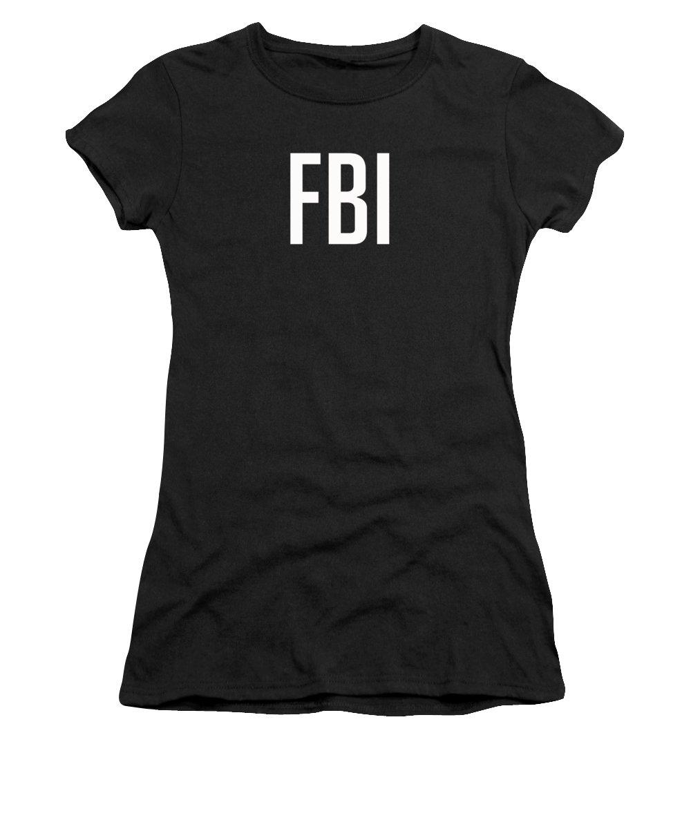 Investigation Women's T-Shirts