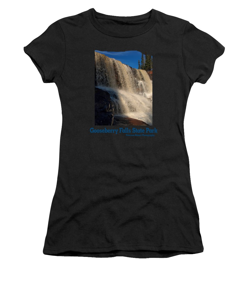 Beautiful Park Women's T-Shirts