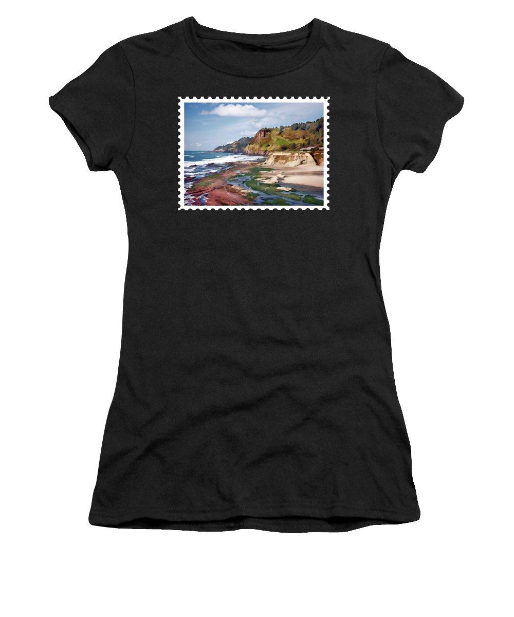 Northwest Women's T-Shirts