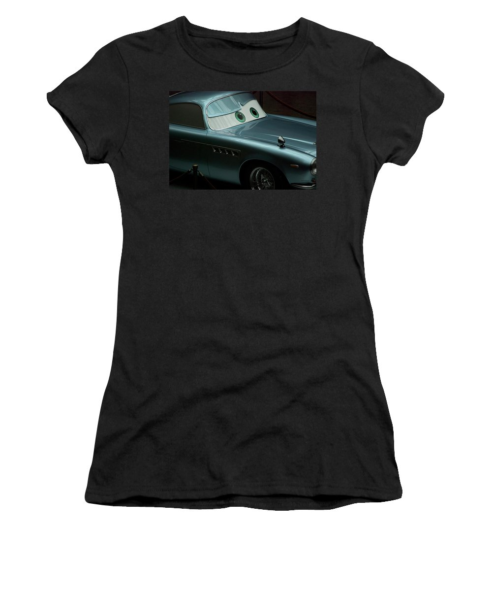 Transport Women's T-Shirts