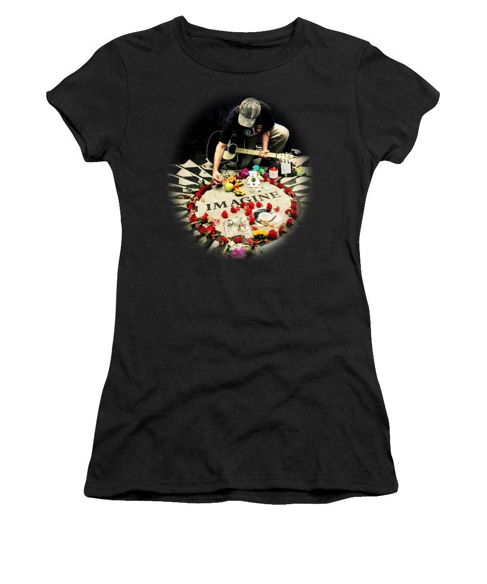 Imagine Photographs Women's T-Shirts