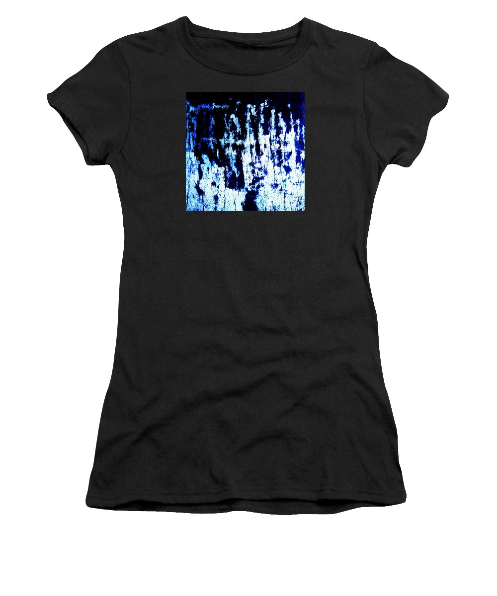 Tree Women's T-Shirt featuring the photograph Last Supper by Vanessa Palomino
