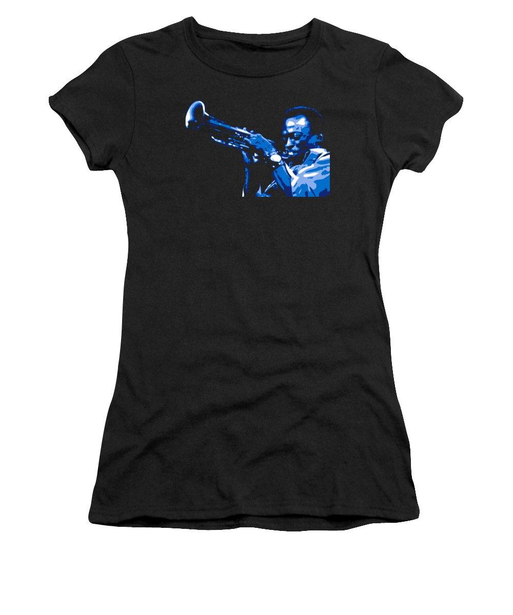 Trumpet Women's T-Shirts