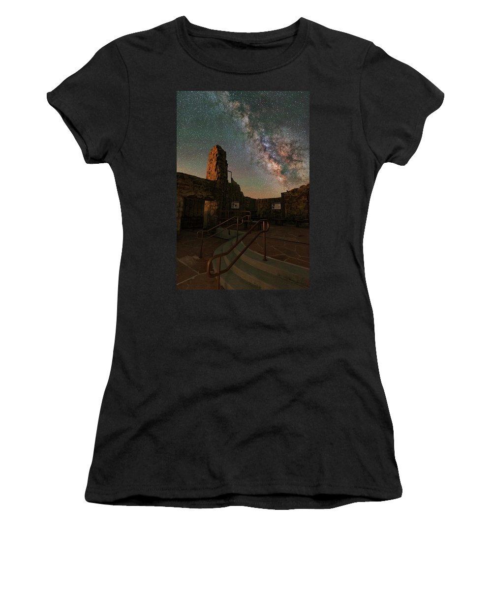 Fourteener Women's T-Shirts