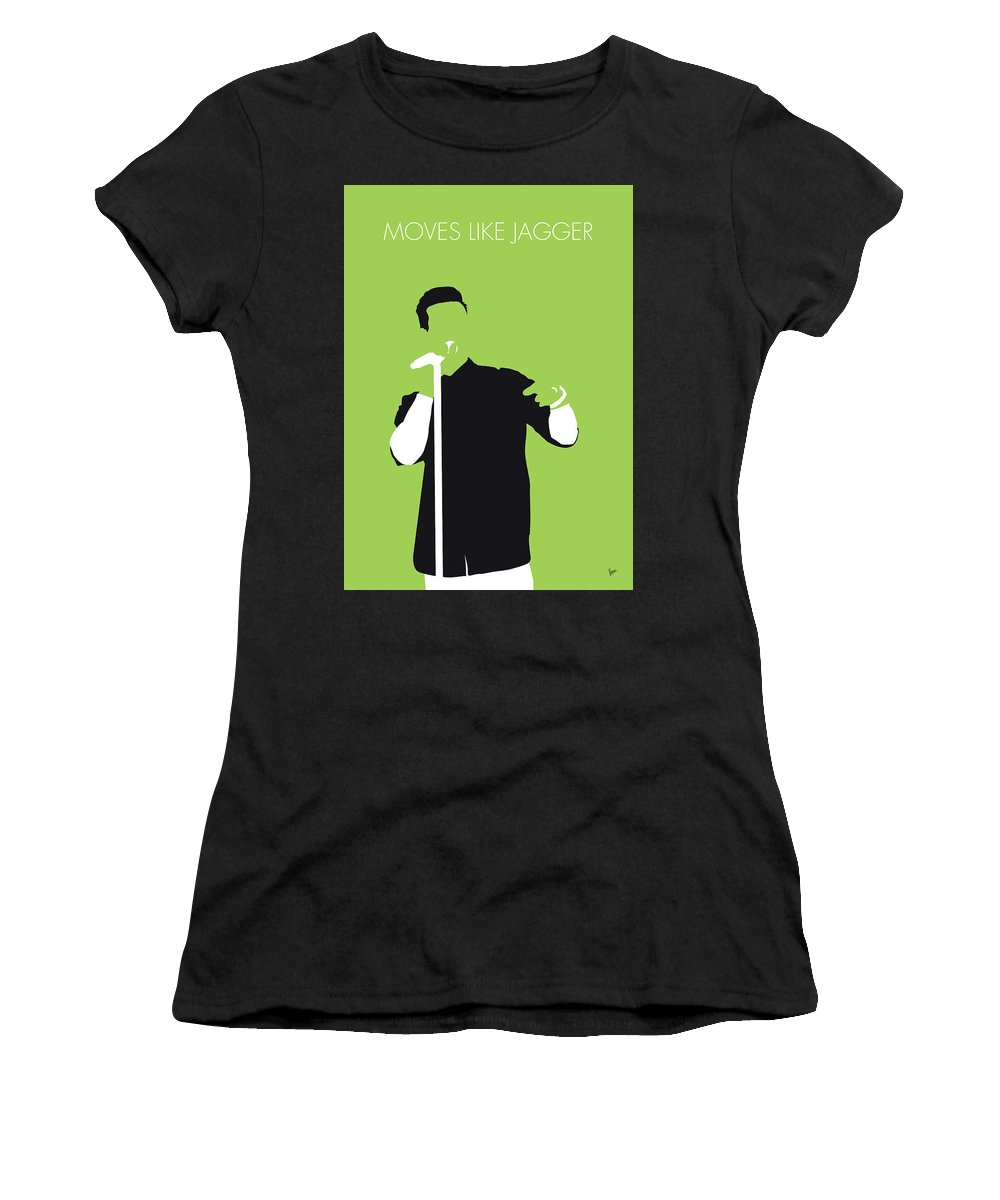 Moves Like Jagger Women's T-Shirts