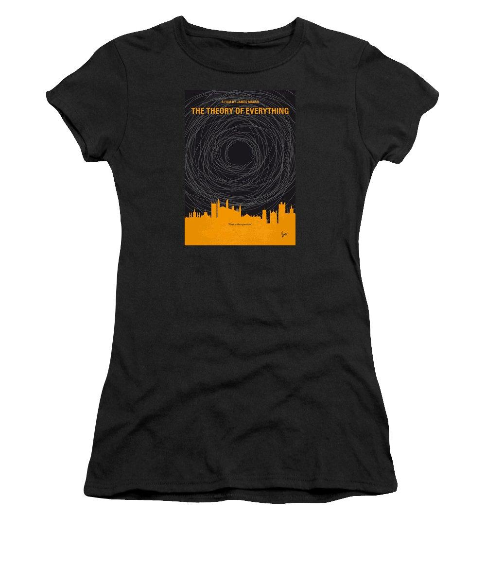 Cosmology Women's T-Shirts