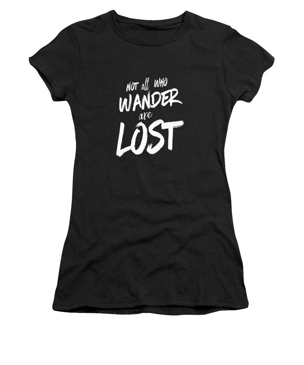 Gravel Women's T-Shirts