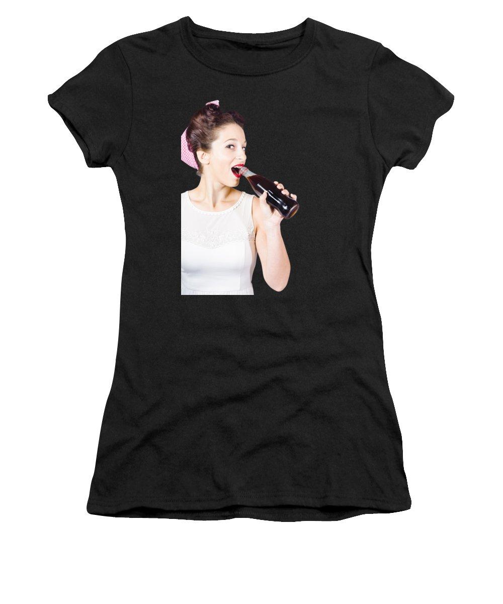 Publicity Women's T-Shirts