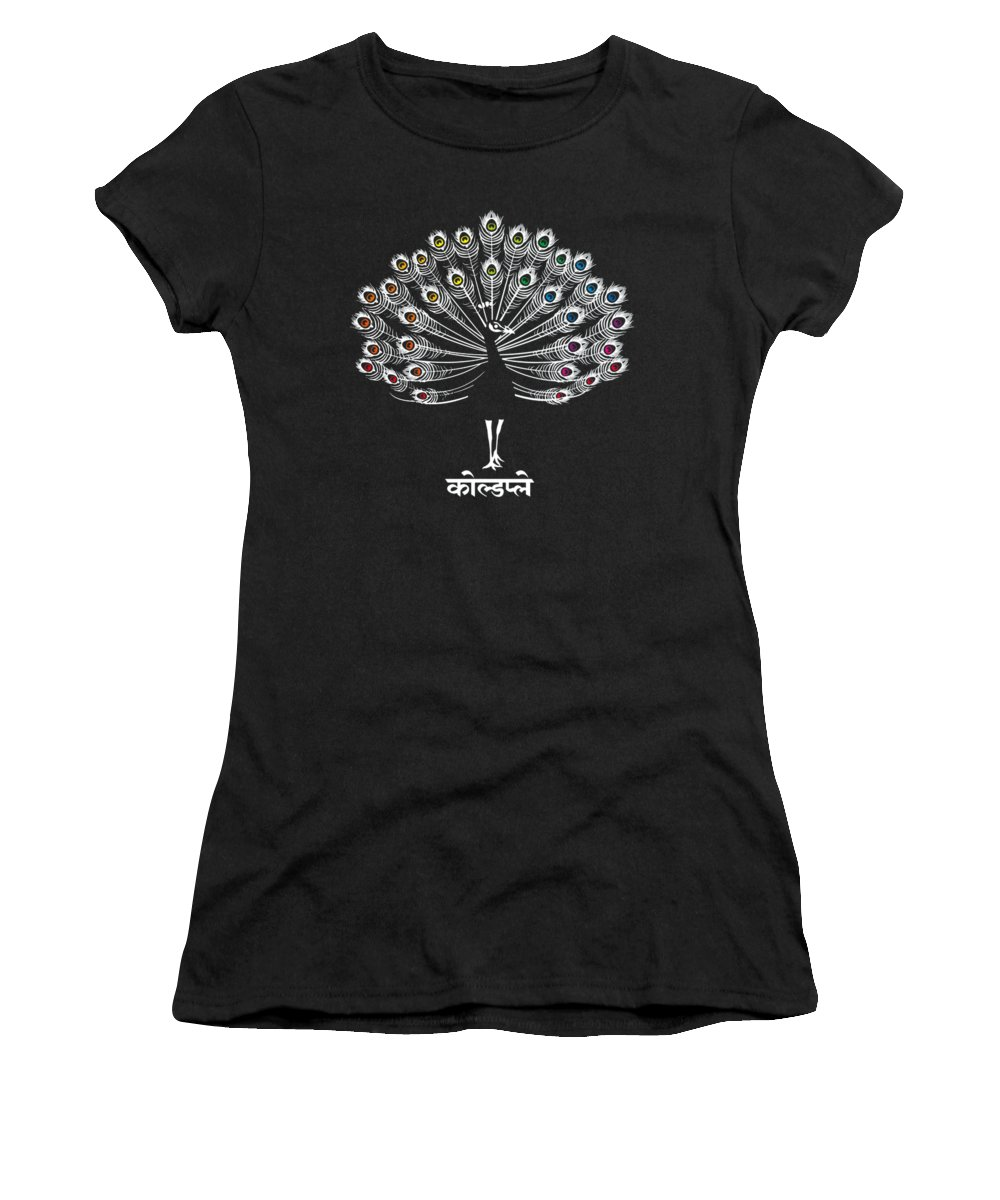 Coldplay Women's T-Shirts