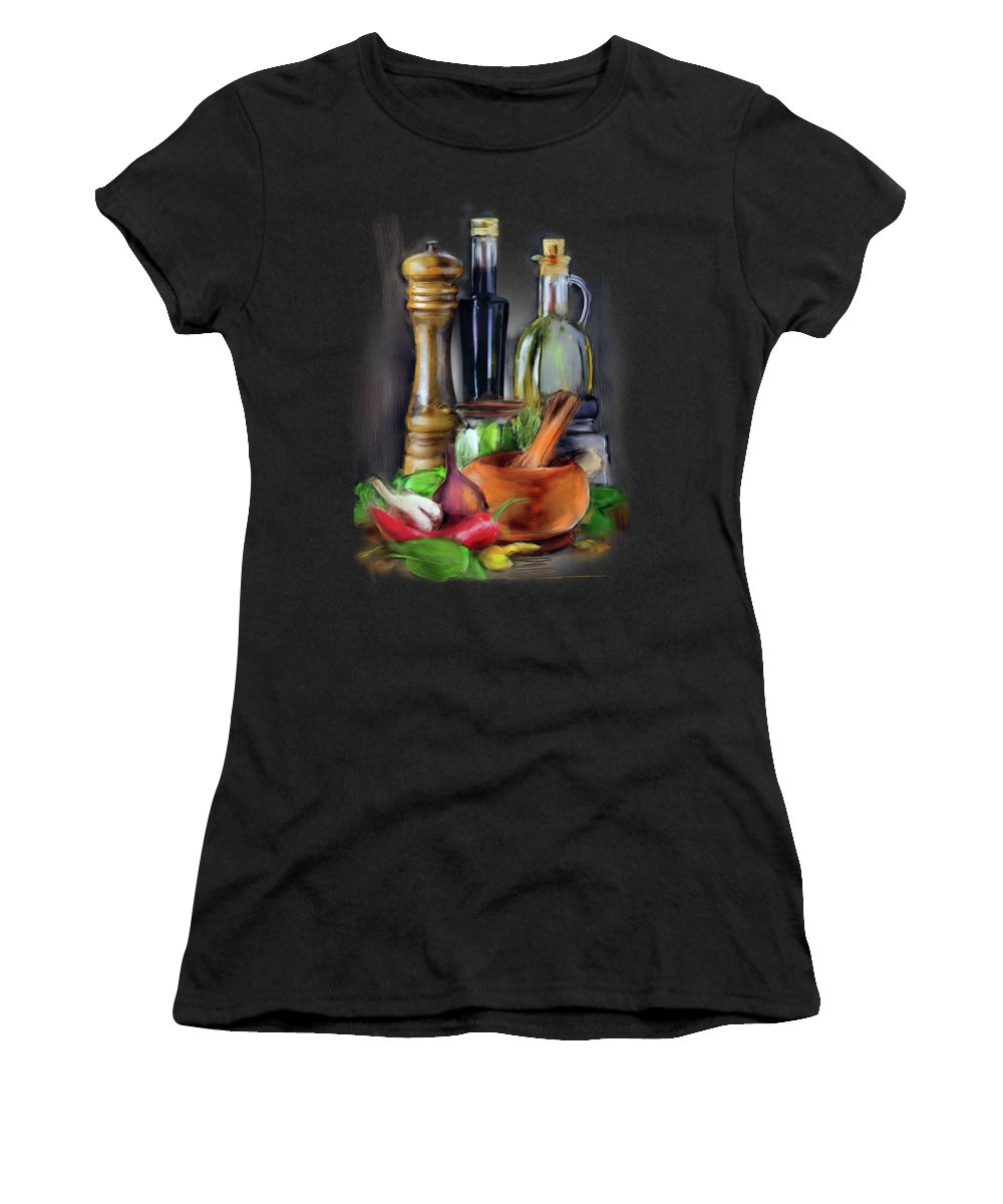Designs Similar to Salad Dressing by Melanie D