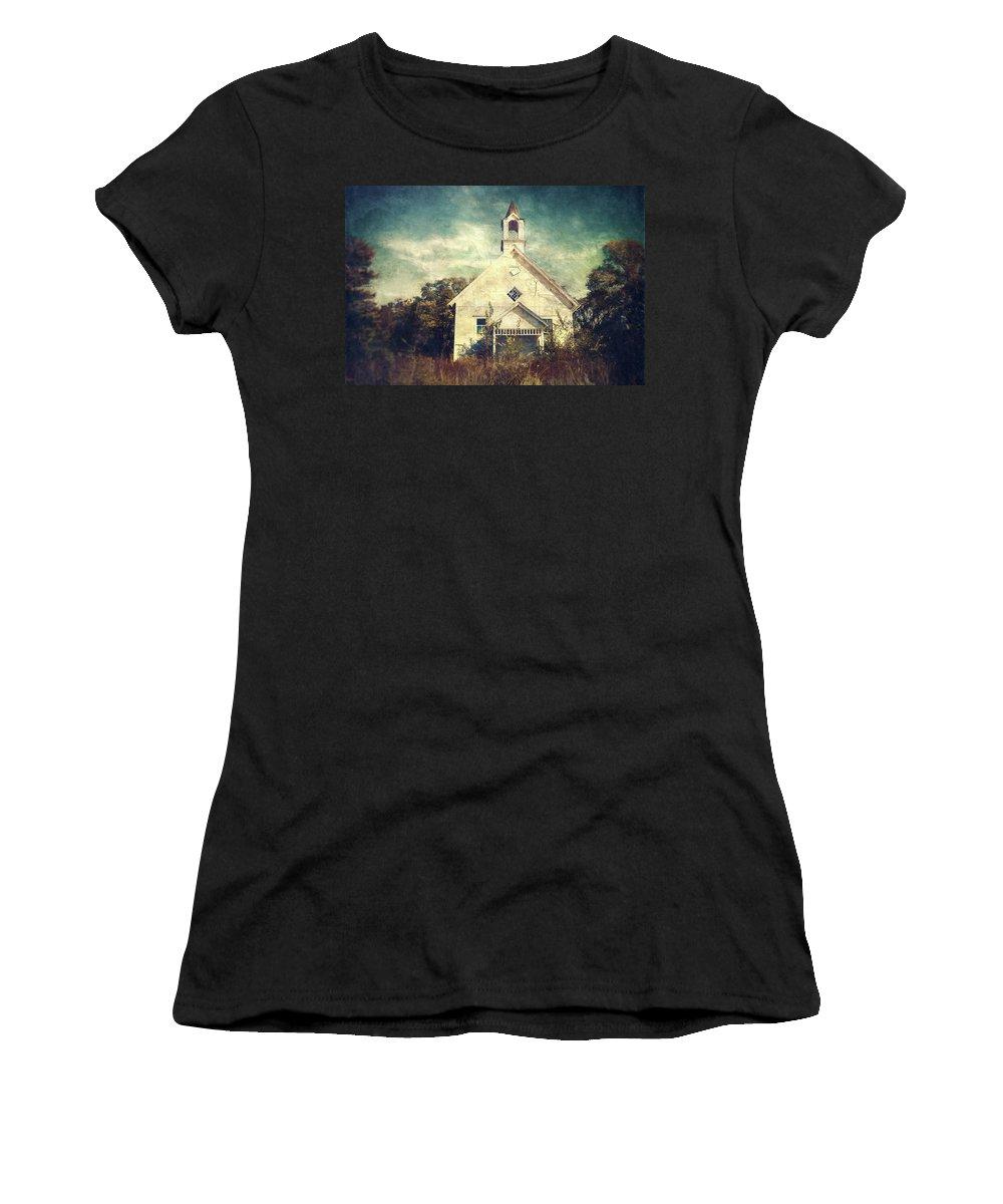 Overgrown Women's T-Shirts