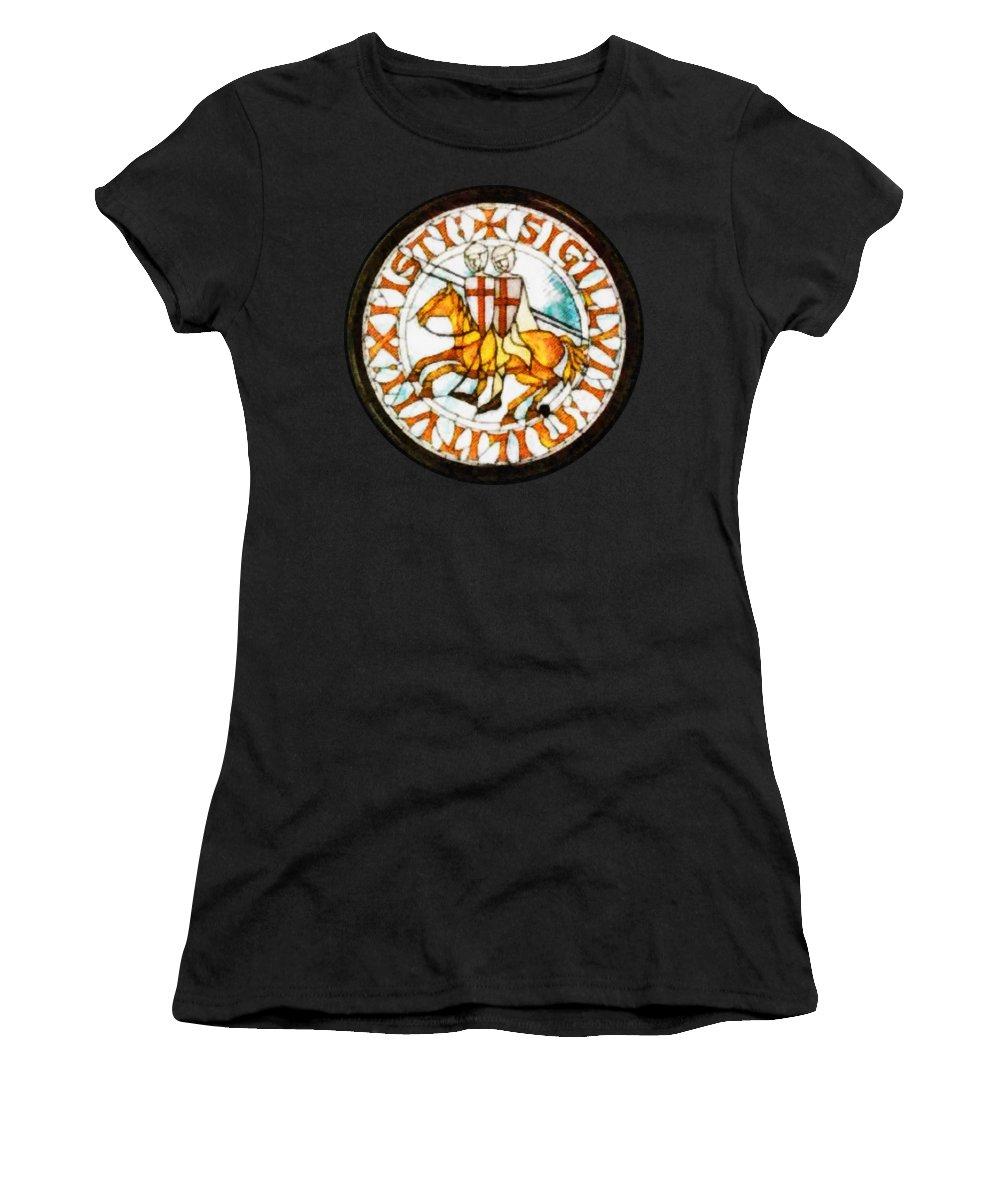 Secret Society Women's T-Shirts