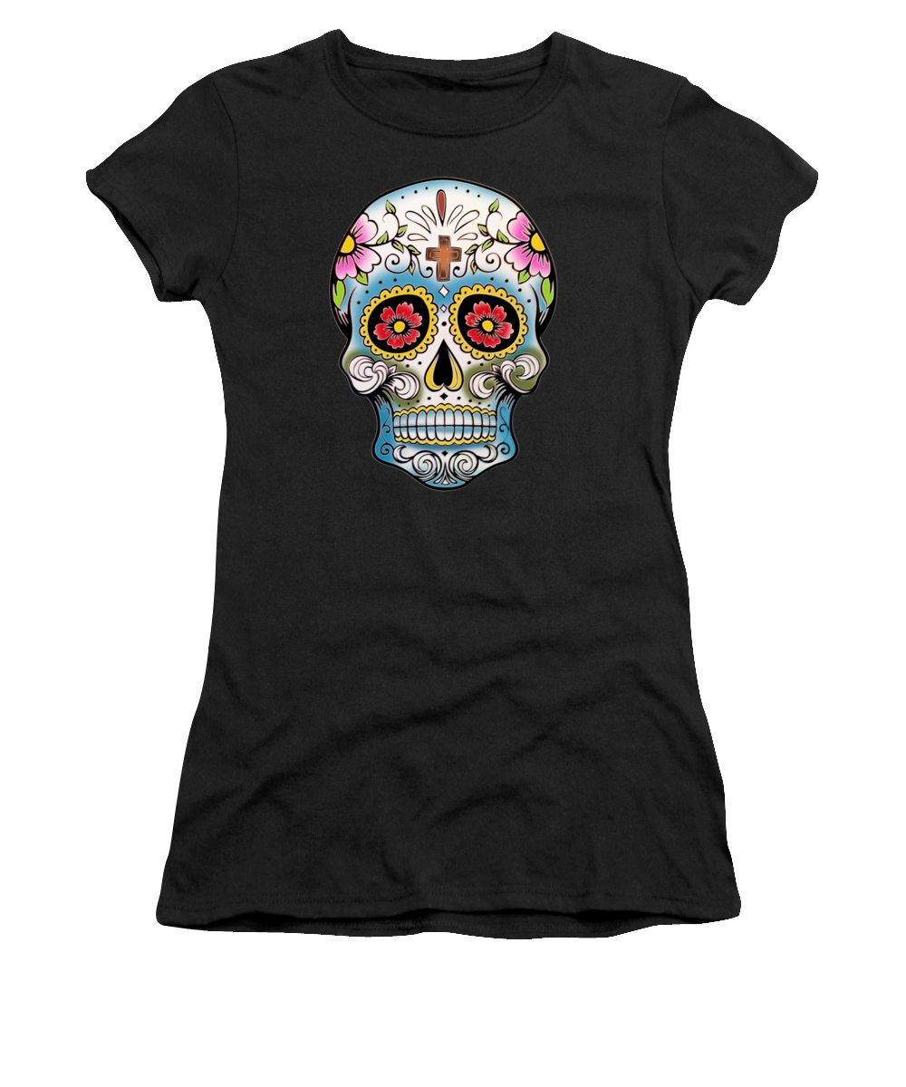 Figurative Women's T-Shirts